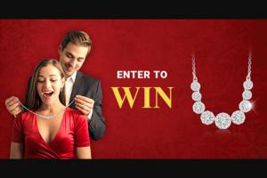 Ashi Diamonds – Holiday – Win a 1.0 Cwt