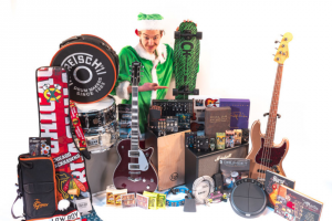 Chicago Music Exchange – Greatest Gear Giveaway Sweepstakes