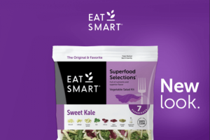 Curation Foods – Eat Smart New Look Sweepstakes