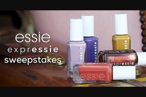 Essie – Expressie – Win ten essie Expressie Nail Polish