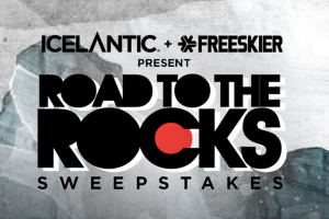 Freeskier – Road To The Rocks Sweepstakes