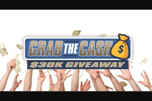 Hearst Newspapers – 30k Cash – Win $1000 (by check) (1) Grand Prize Winner will receive $10000 (by check) Approximate Retail Value of all Prizes Awarded $30000