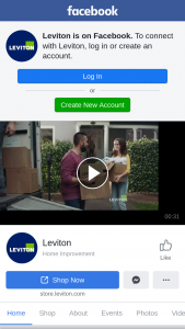 Leviton – 12 Days Of Giveaways – Win entries