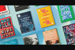 Penguin Random House – Favorite Reads Of 2019 – Win a copy of The Testaments by Margaret Atwood