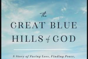 Penguin Random House – Great Blue Hills Of God – Win 1 Copy of The Great Blue Hills of God by Kreis Beall (Prize Approximate Retail Value $27)