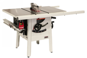Popular Woodworking – December To Remember 2019 – Win JPS-10 ProShop II Table Saw 1.75 HP 115V 30″ rip capacity cast-iron wings (725000K).
