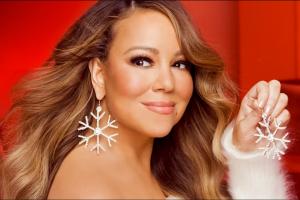 Radiocom – Mariah Carey 25th Anniversary Xmas Flyaway Sweepstakes