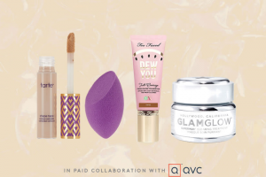 Refinery29 – QVC – Win the following Prize one (1) $1000 gift card to spend on QVC Inc's website (ARV is $1000).
