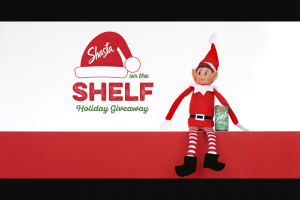 Shasta Beverages – Shasta On The Shelf Holiday Giveaway Sweepstakes