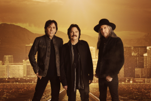 Southwest – See The Doobie Brothers Live In Las Vegas Sweepstakes