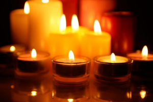 2019 Worldwide Candle Lighting Day Sweepstakes
