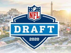 Anheuser-Busch – Bud Light Vegas NFL Draft – Win 1 of 2 experience for 2 valued at $3,000 each