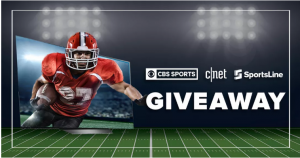 CNET – Win a 65-inch LG C9 OLED TV