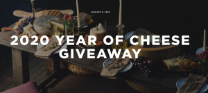 Emmi – Win a year's worth of Emmi cheese