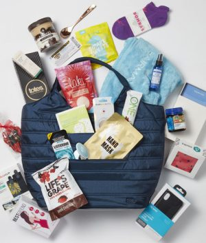 Extra TV – Win 1 of 2 gift packs from the SAG Awards Gala