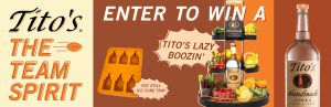 Fifth Generation – Win 1 of 625 prizes