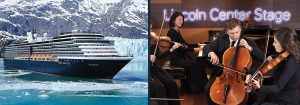 Holland America Line – Win a 7-day Holland America Line Alaska, Caribbean or Mexico Cruise for 2