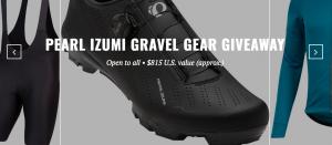 Peloton Magazine – Win a gear prize pack from Pearl Izumi