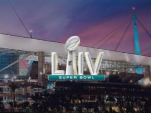 Procter & Gamble – Win a trip for 2 to attend the 2020 Super Bowl in Miami, FL