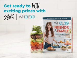 Rubbermaid – Win 1 of 625 prizes