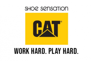 Shoe Sensation – Win 1 of 3 prizes of a $1,000 Visa gift card PLUS a pair of CAT work boots