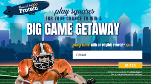 Smithfield Foods – Win a trip to Tampa, FL OR many other prizes