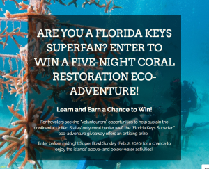 The Florida Keys & Key West – Win a prize package valued at $5,000