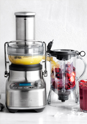 Williams-Sonoma – Win a prize package valued at up to $4,899