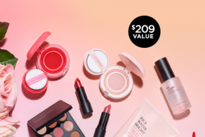 Avon – January In With The New Sweepstakes