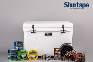 Fastenal / Shurtape – January 2020 Giveaway – Win 1099 for the total aggregate value of the prizes won