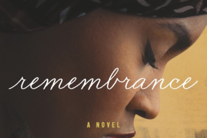 Macmillan – Remembrance Reading Group Gold – Win a(n) one (1) finished copy of REMEMBRANCE by Rita Woods
