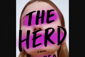 Penguin Random House – The Herd Rhbc – Win 1 Copy of The Herd by Andrea Bartz (Prize Approximate Retail Value $27)