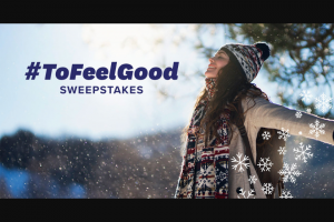 Sunsweet – #tofeelgood – Win a Sunsweet gift basket valued at no more than $100.