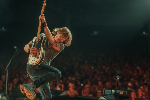 Townsquare Media – Kick It With Keith Urban Sweepstakes