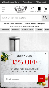 """Williams Sonoma – Start Fresh – Win Class Pack (50 Classes) Breville Wellness Countertop Appliances    Breville 3x Bluicer Pro   Breville Smart Oven Air $500 Williams Sonoma Shopping Spree Approximate Retail Value (""""ARV"""") $4899.91 USD"""
