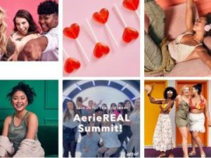 AEO – Win a trip for 2 to New York to attend the AerieREAL Summit
