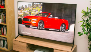 CNET – Win a grand prize of a 75″ TCL 6 Series + $100 gift card to Fandango OR 1 of 9 minor prizes