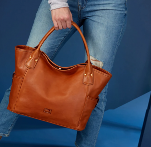 Dooney & Bourke – Win a Dooney & Bourke bag