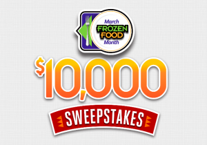 Easy Home Meals – Win a grand prize of a $1,000 Grocery Store gift card OR 1 of 18 minor prizes