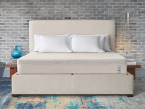 Sleep Number Spring – Win a Queen Sleep Number 360 p6 smart bed and base set PLUS Protection Mattress Pad and more