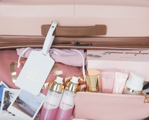 Wander Beauty – Win a 5-day trip for 2 to Cancun plus more