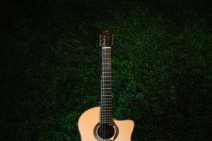 Chicago Music Exchange – Cordoba Fusion 14 Maple Classical Guitar Sweepstakes