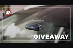 CNET – Roadshow's Thinkware – Win of one (1) Thinkware Q800 Pro Dash Cam with an approximate retail value of Three Hundred Dollars (US$300.00) each