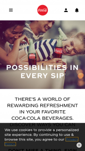 Coca-Cola – $5000 Weekly Giveaway Sweepstakes