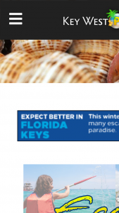 Key West Paradise & Two Oceans Digital – Escape To Paradise Sweepstakes