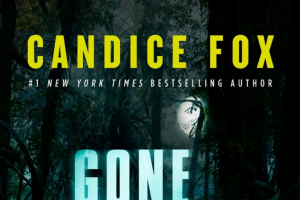 Macmillan – Gone By Midnight Arc – Win a(n) one (1) ARC of GONE BY MIDNIGHT by Candice Fox