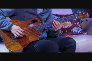 Sam Ash – Michael Kelly Sojourn Port Travel Acoustic Bass Sweepstakes