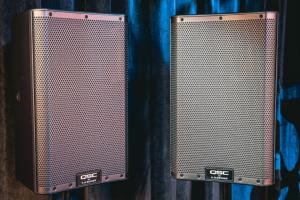 Sam Ash – Qsc K8.2 Loudspeaker Sweepstakes