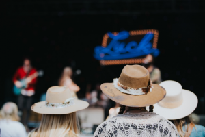 Southwest Airlines – Luck Of The Draw Luck Reunion 2020 Vip – Win a trip for two to the Luck Reunion event March 18-19  2020 in Spicewood