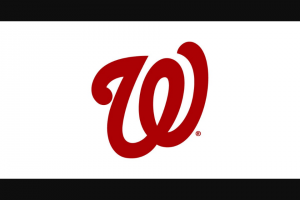Washington Nationals – Budweiser's Legends Of Spring – Win Awarded